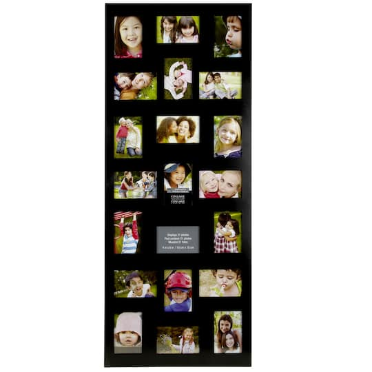 21 Opening Collage Frame By Studio Decor