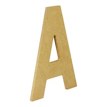 Decorative Wooden Letters Numbers Michaels