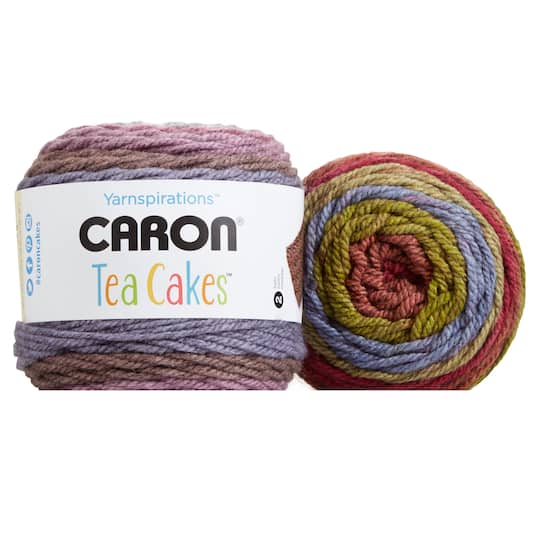 Caron® Tea Cakes™ Yarn