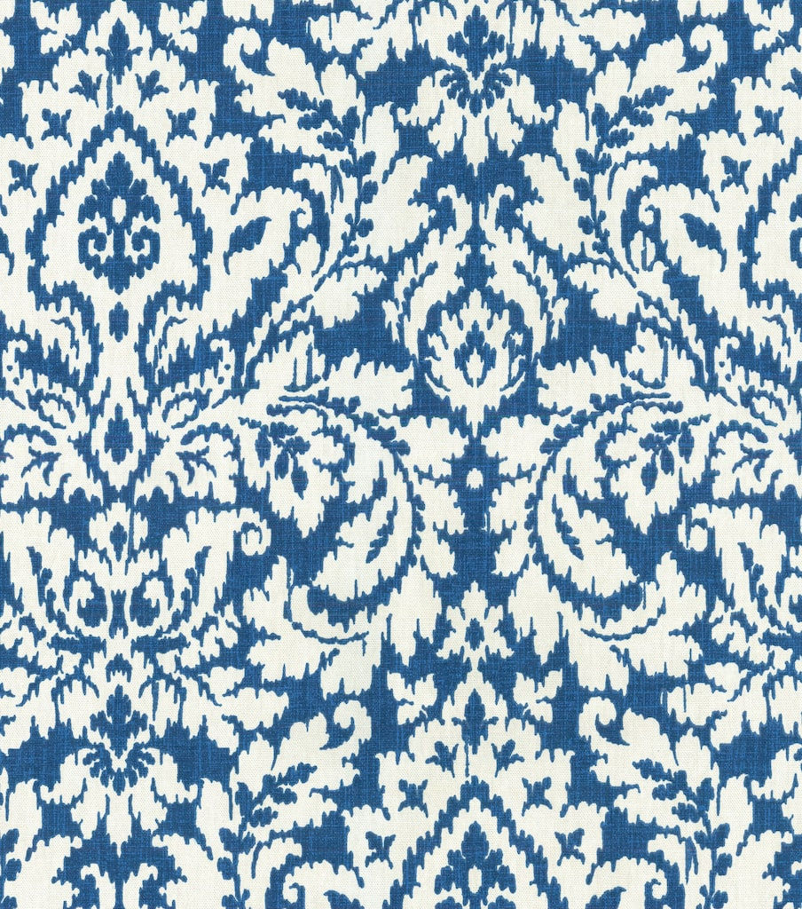 Home Décor Bluejay Dashing Damask Fabric