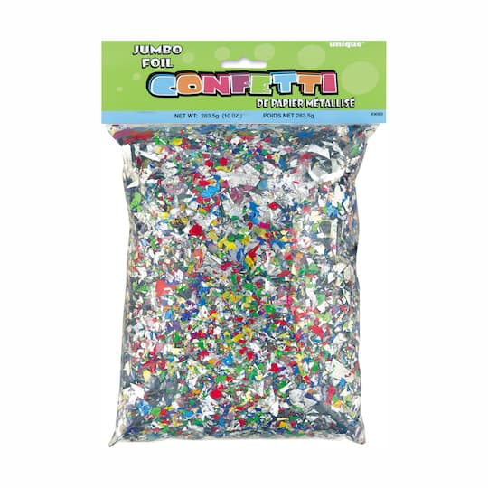 BUNDLE Toothfairy bag and confetti funfetti 750 500 250 or 1000 pieces