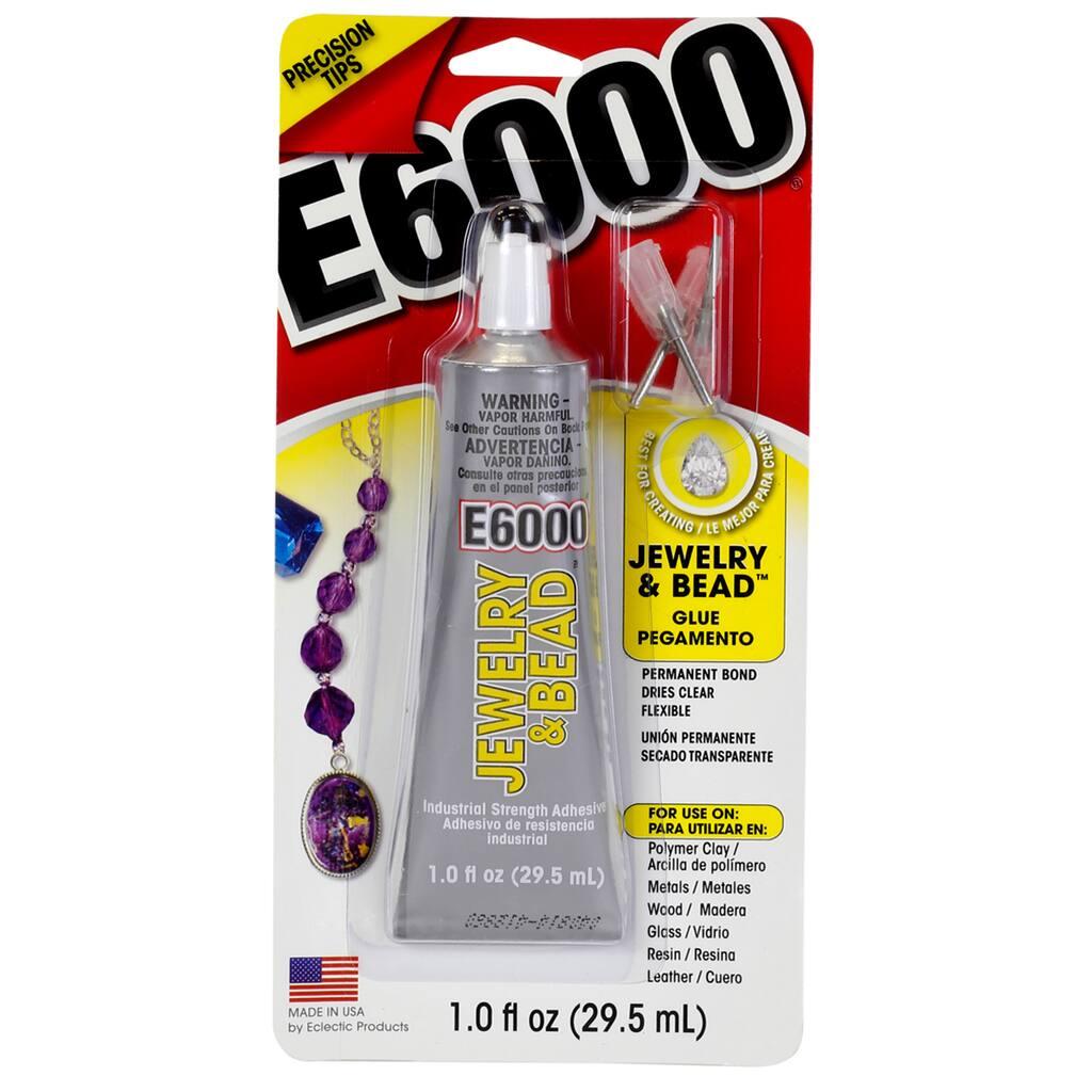 E6000 Jewelry Bead Glue