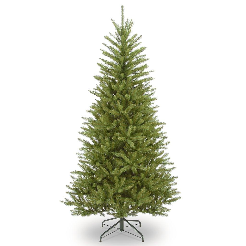 Best Deal On Artificial Christmas Trees: Buy The 6.5 Ft. Unlit Dunhill® Fir Slim Artificial