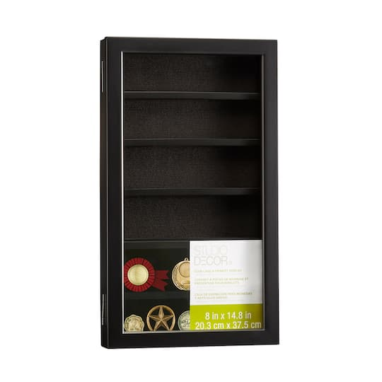 Coin Display Case by Studio Décor®