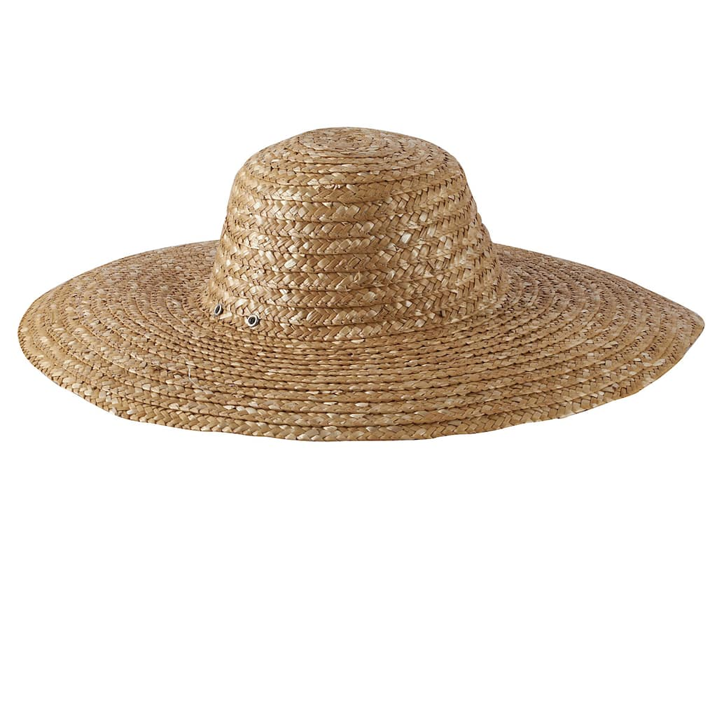 814d971d2 Ashland™ Straw Hat