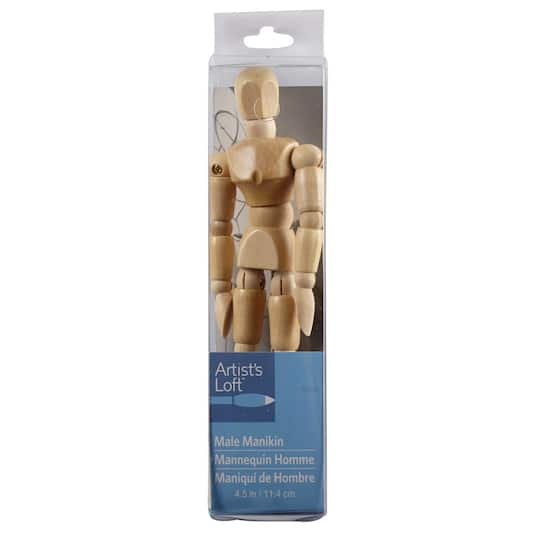 Male Manikin by Artist's Loft™