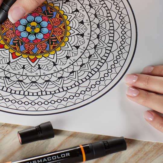 Prismacolor Premier Art Marker Set, Drawing