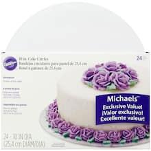 Cake Decorating Baking Michaels Stores