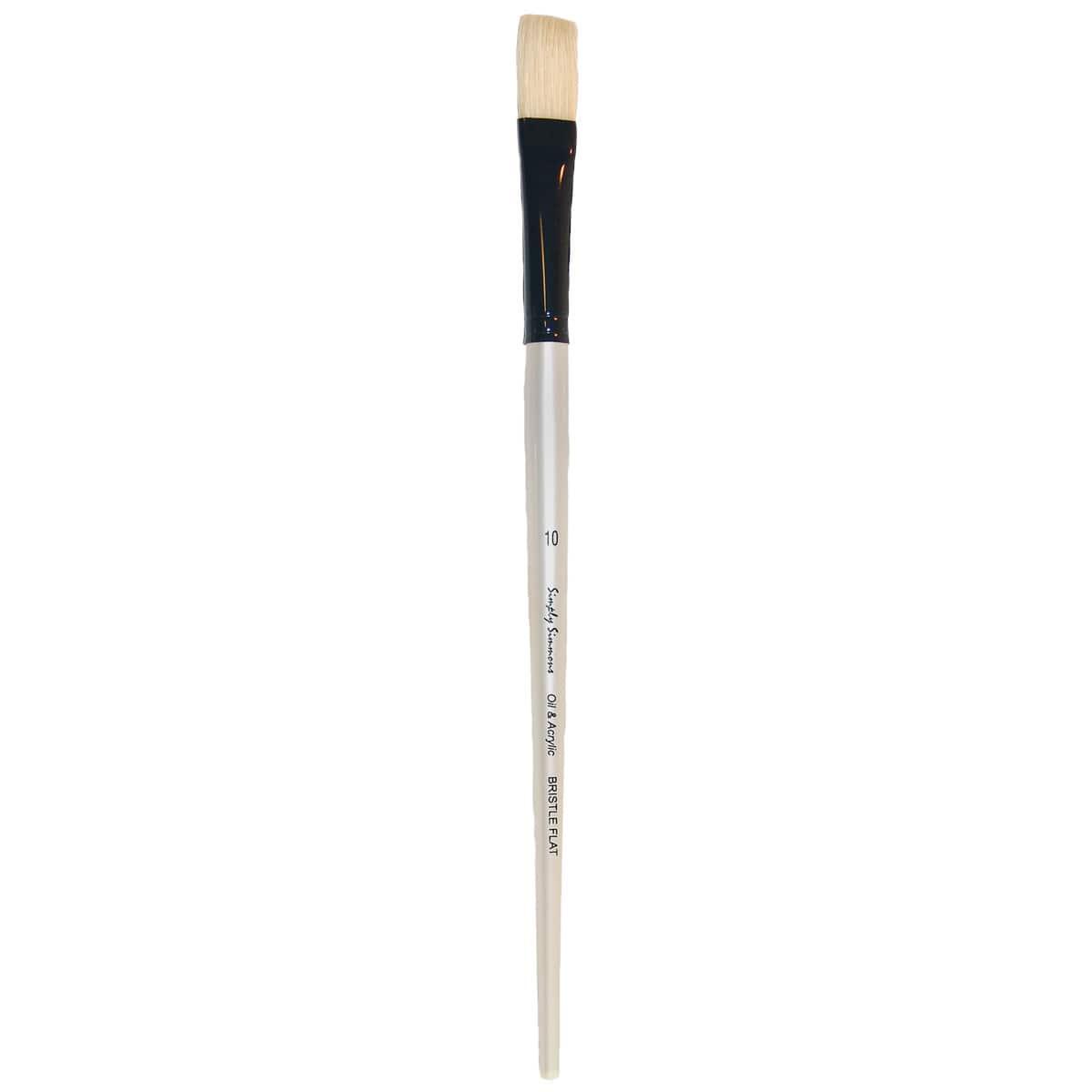 Simply Simmons Flat Shader Brush #10