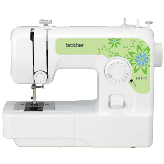 Brother™ SM40 40 Stitch Sewing Machine Amazing Easy To Use Sewing Machines