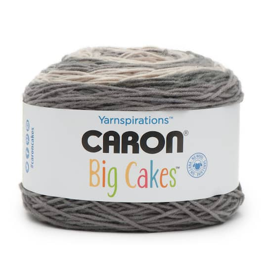Caron® Big Cakes™ Yarn