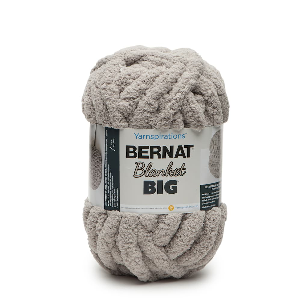 Bernat® Blanket Big™ Yarn