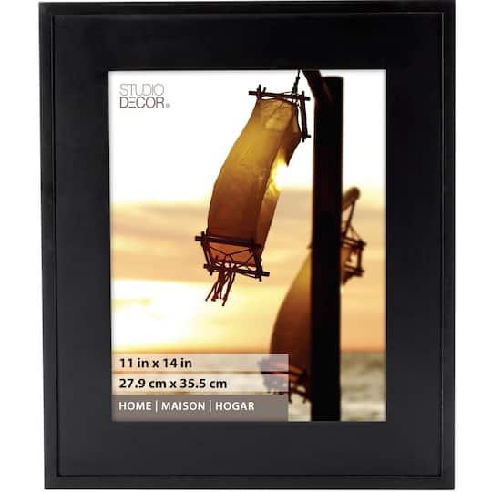 Black Hampton Home Collection Frame By Studio D 233 Cor 174