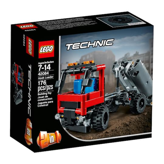 Shop For The Lego Technic Hook Loader At Michaels