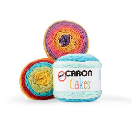 Caron® Cakes™ Yarn