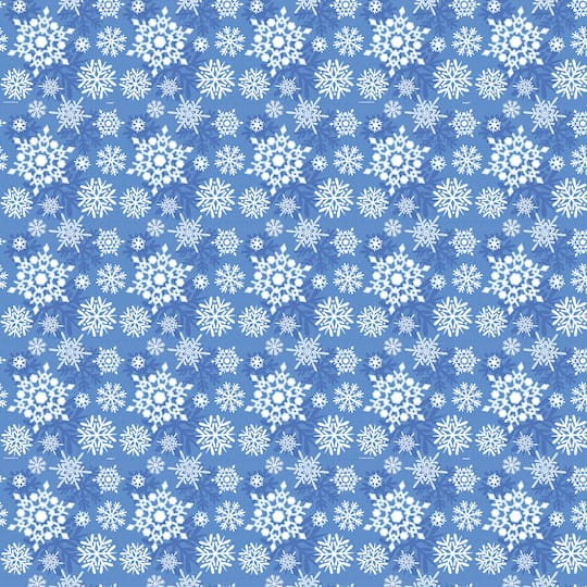0163e8084b8 Winter Snowflake Holiday Wrapping Paper. img. img img