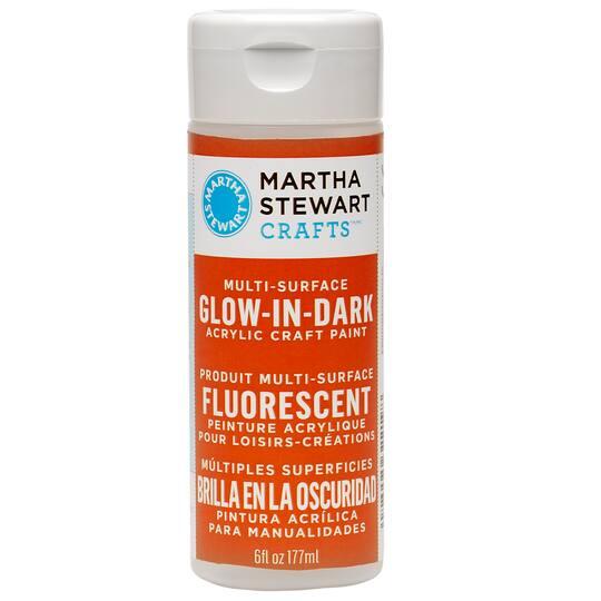 Buy The Martha Stewart CraftsR Multi Surface Glow In Dark