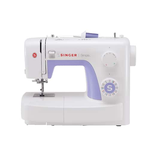 Singer 40 Simple™ Sewing Machine Best How To Use My Singer Sewing Machine