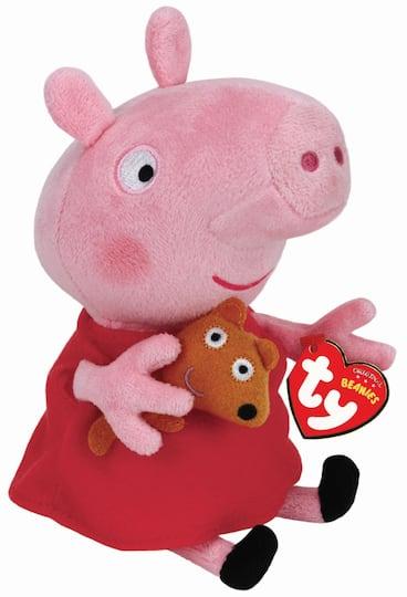 91c4d88b82d Buy the Ty Original Beanies® Peppa Pig