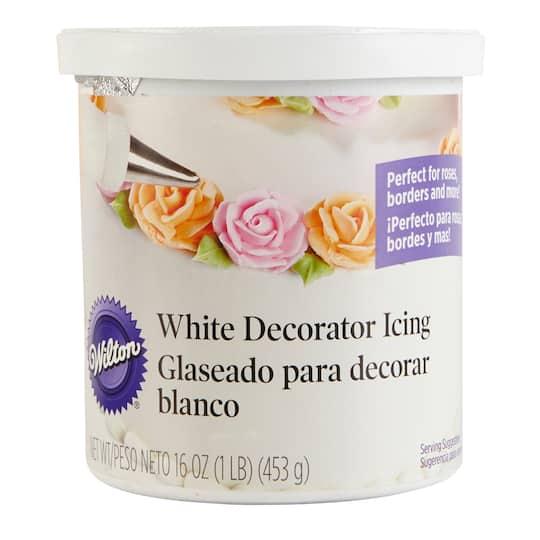 503a664b6b56 Buy the Wilton® Decorator Icing
