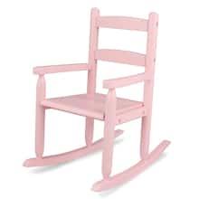 KidKraft 2-Slat Rocker, Pink