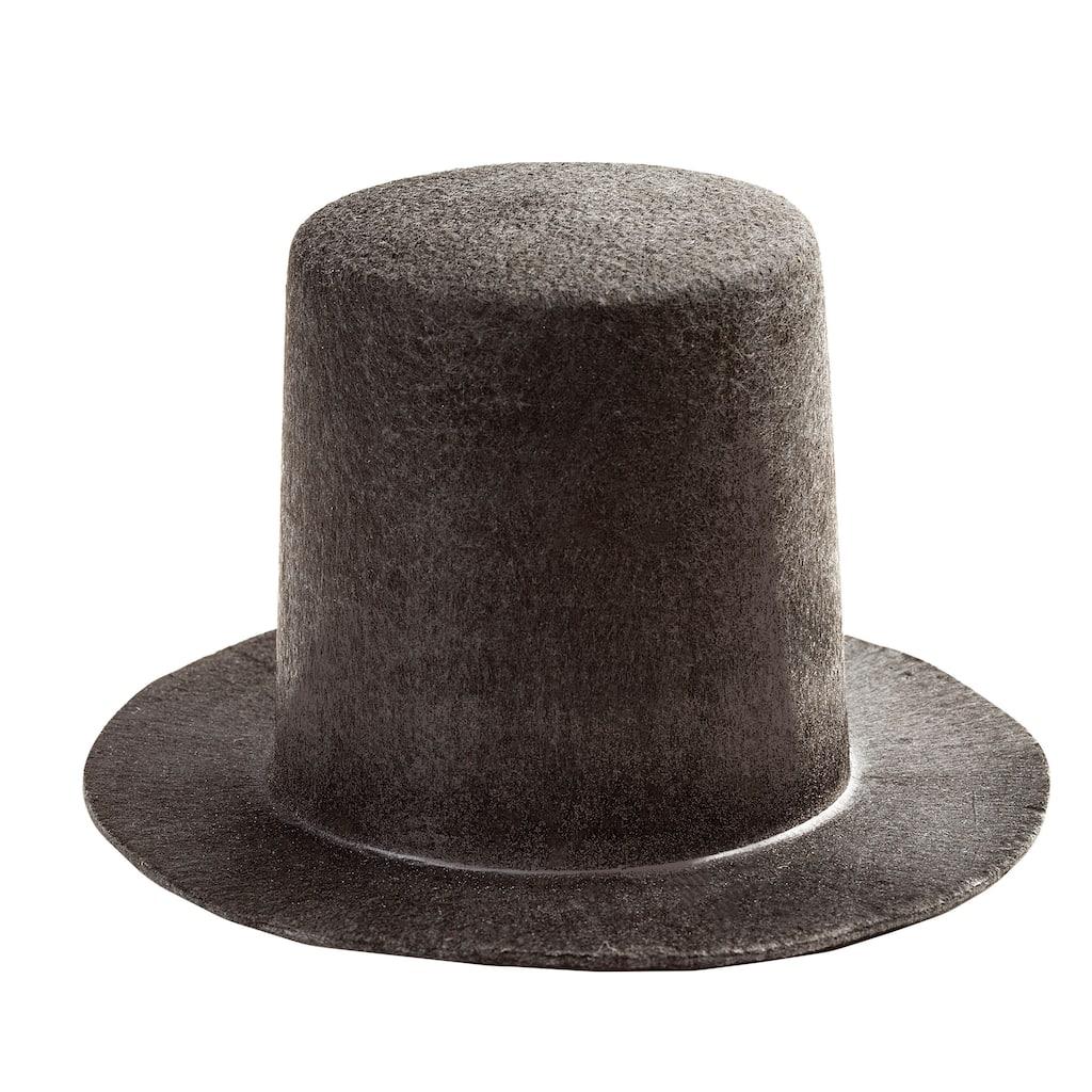 36f8b559947 Buy the Mini Top Hats  Black Mini Top Hat