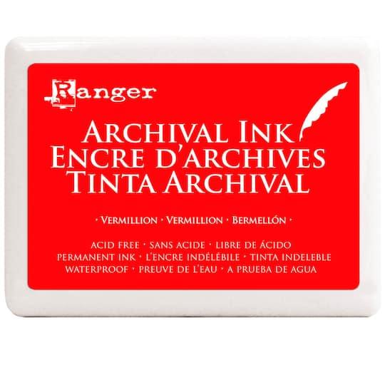 Archival InkTM Jumbo Pad