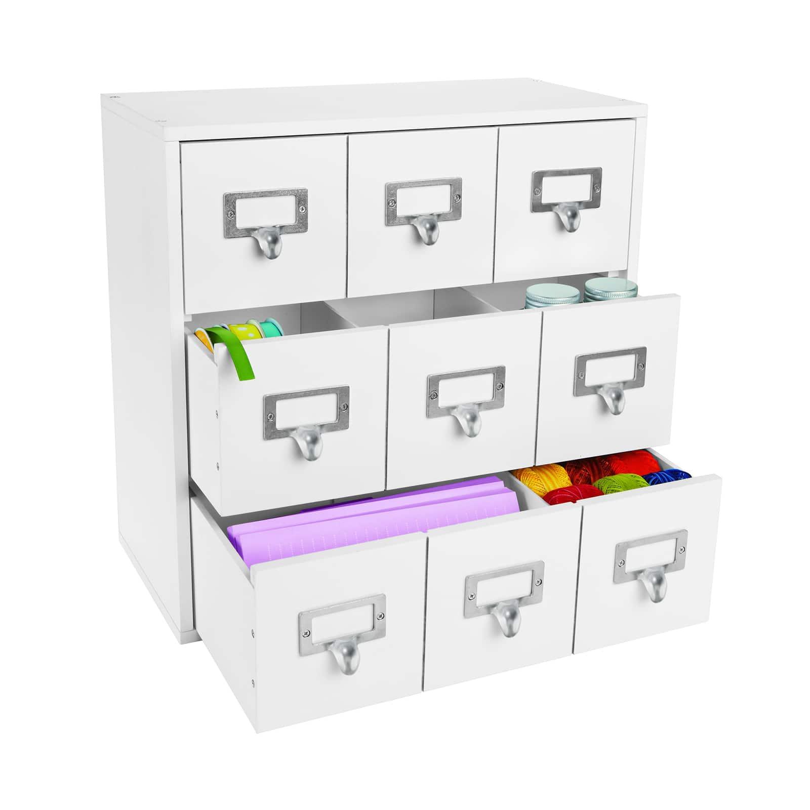 Desktop Storage Drawer Cube By Ashland® by Ashland