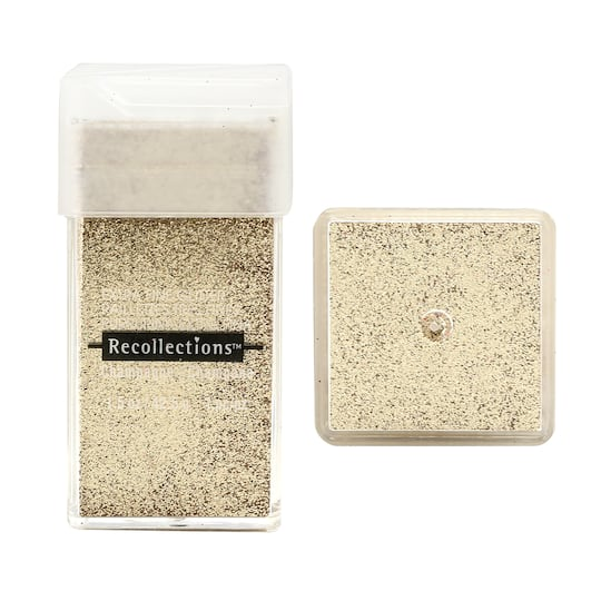 875bc7cef40a Extra Fine Glitter by Recollections™