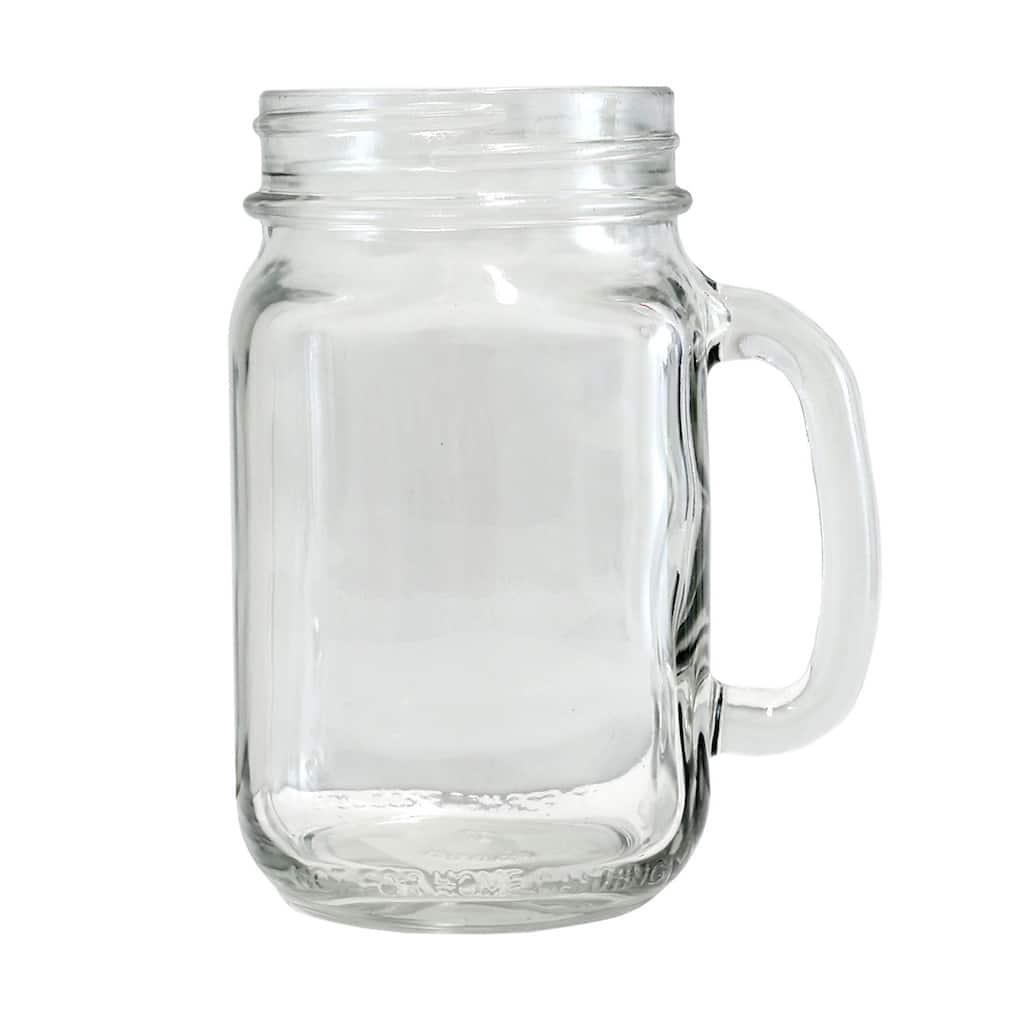 Ashland 174 Mason Jar Mug