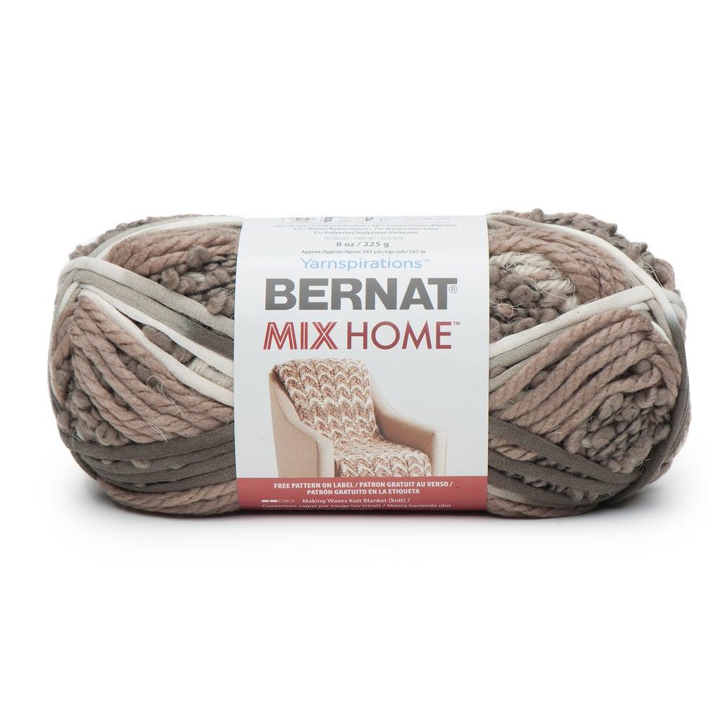 Bernat® Mix Home™ Yarn