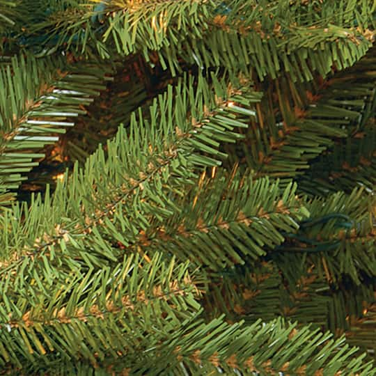8b71cda75 Buy the 9 ft. Unlit Dunhill® Fir Slim Artificial Christmas Tree at ...