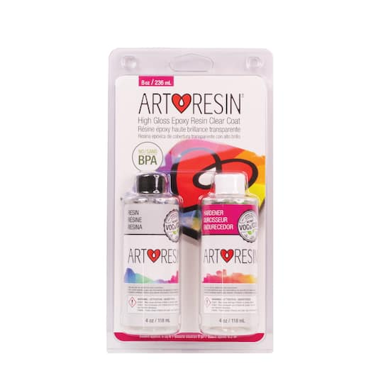 ArtResin® Mini Kit