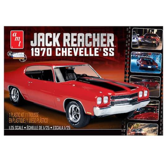 AMT® Jack Reacher 1970 Chevy Chevelle SS