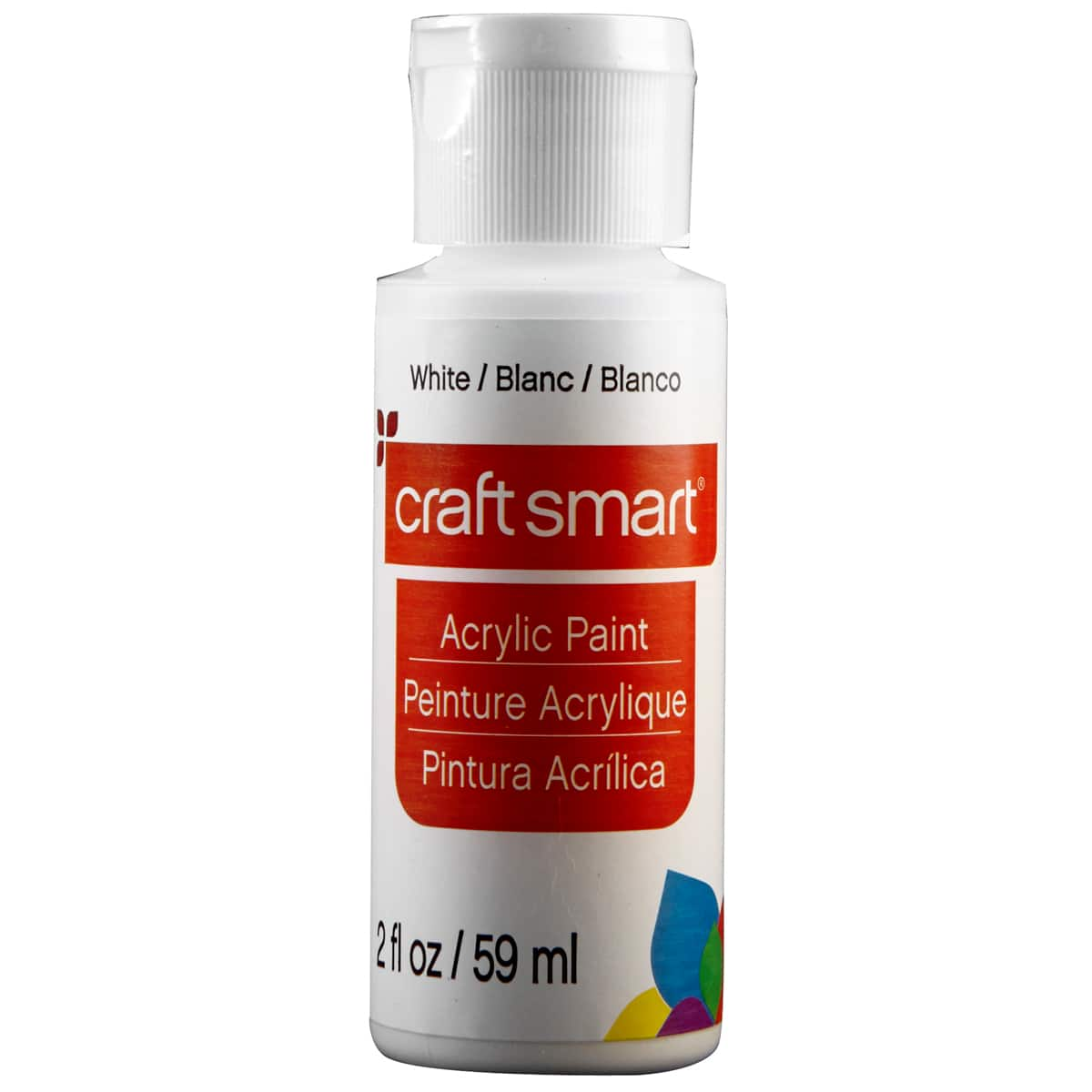 Acrylic Paint By Craft Smart 2oz Michaels