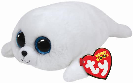 885667d14e6 Buy the Ty Beanie Boos™ Icy White Seal
