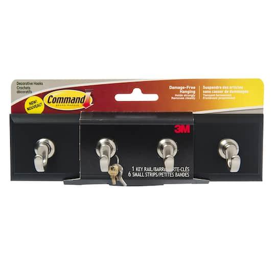 Buy The 3m Command Slate Key Rail At Michaels