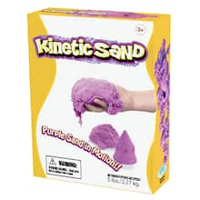WABA Fun Kinetic Sand, Purple