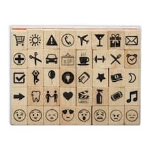 c967849d98c2c Papercraft Stamps | Michaels