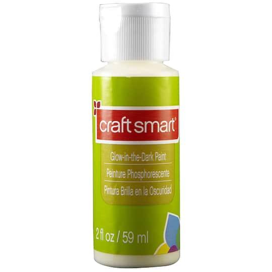 Craft Smart® Glow-in-the-Dark Paint