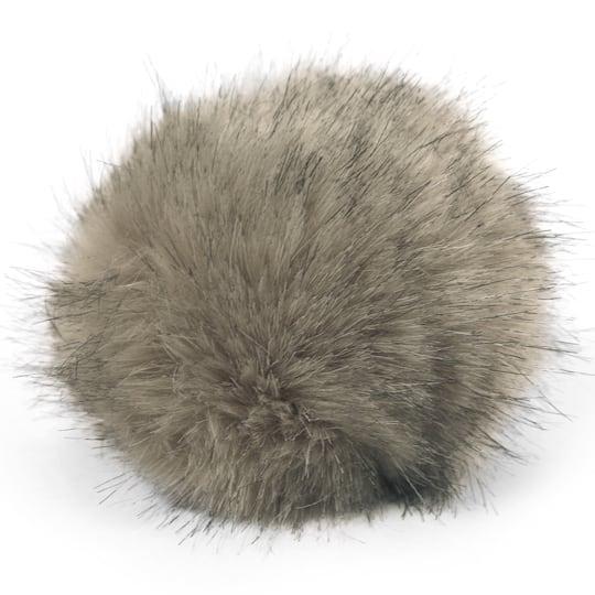 fab01a8bb24689 Bernat® Faux Fur Pompom