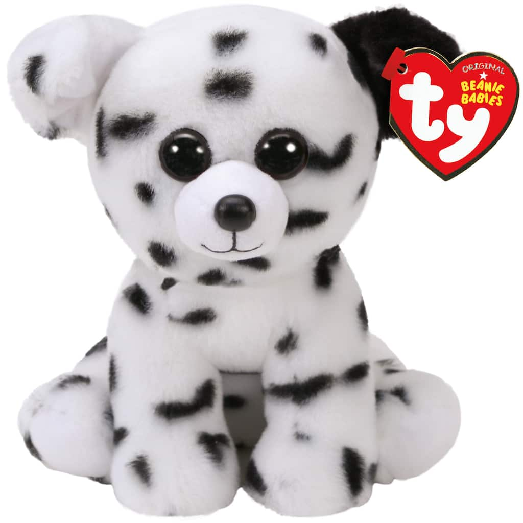 Ty Beanie Baby White Tiger - Parchment N Lead 627fe71c2f32