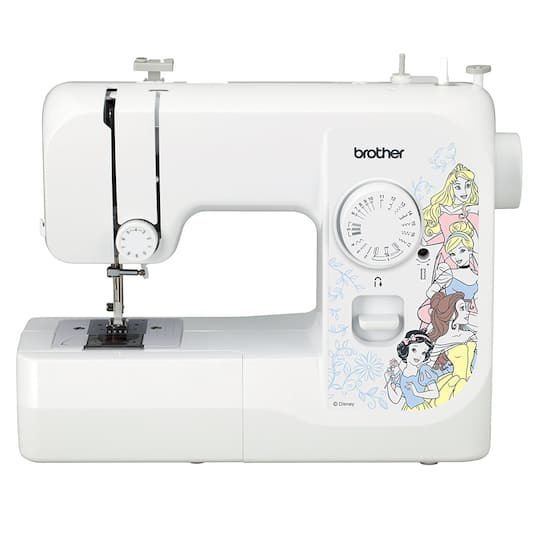 Brother™ SM40D Disney Sewing Machine With Interchangeable Faceplates Unique Brother Disney Sewing Machine