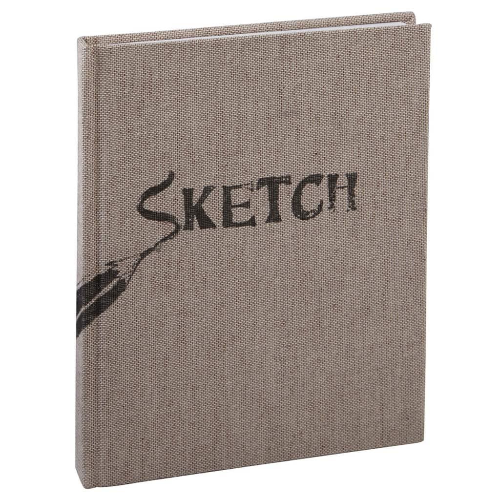 Artists loft pencil sketchbook