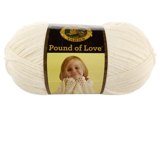 Lion Brand Pound Of Love Yarn