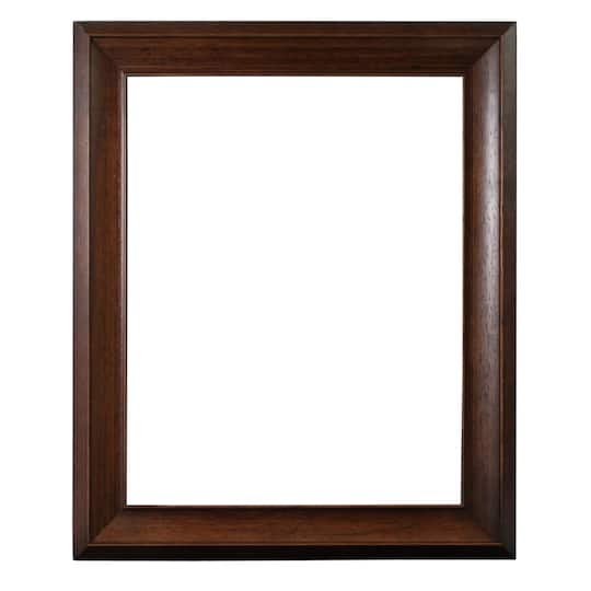 Wood Open Back Frame, 16\