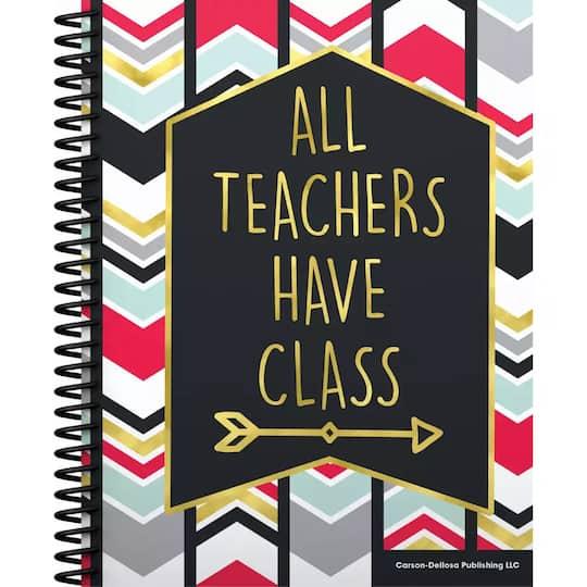 Purchase The Aim High Teacher Planner Plan Book At Michaels Com