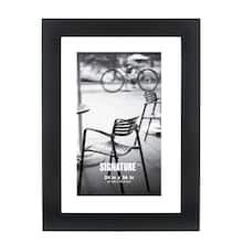 Photo Wall And Artwork Frames Of Varying Sizes Michaels