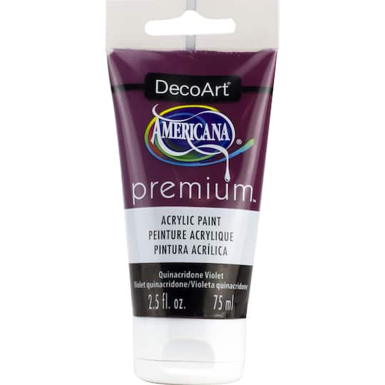 Decoart Americana Premium Acrylic Paint