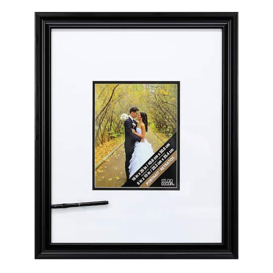 Studio Décor® Signature Frame With Marker
